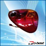 De Lamp van de staart voor Mitsubishi L200 verbetert