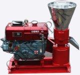 Ce prensa de pellet de primera calidad de alimentación de aves de corral (SS-260B SS-360B)