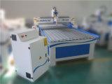 CNC MDF van de Machine van het Houtsnijwerk CNC van de Gravure Router