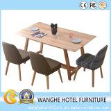 Nullità di legno del ristorante della mobilia dell'hotel del salone che pranza l'insieme della presidenza
