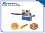 Flow Packing Machine for Bread, Commodity, Food Packing