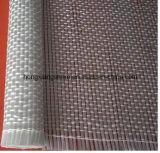 Прерванная E-Стеклом циновка ткани стеклоткани циновки стренги