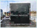 Bester Entwurf, der mobile Gaststätte-LKWas steht