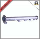 Коллектор всасывающего насоса нержавеющей стали (YZF-F341)