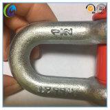 Qualität Galvanzied G210 Fesseln