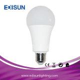 Luz de bulbo aprovada do diodo emissor de luz de RoHS A70 15W E27 do Ce