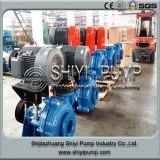 Pompe centrifuge de boue rayée par métal anti-corrosif principal élevé de débit de moulin de traitement des eaux