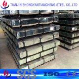 Haltbare Stahlplatte Nm500/Blatt in der guten Qualität