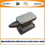 Blacksmithing 기계 수공구를 위한 모루 11 파운드 무쇠