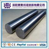 Barras / varillas de aleación de molibdeno puro Tzm
