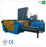Prensa de aluminio de la hoja del hierro que recicla la máquina