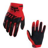 Перчатки Wear-Proof мотоцикла Red&Black off-Road участвуя в гонке (MAG61)