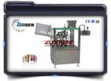 El tubo de llenado y sellado automático del tubo de la máquina La máquina de embalaje