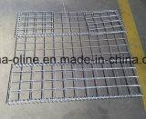 Cesta galvanizada aço de Gabion da parede