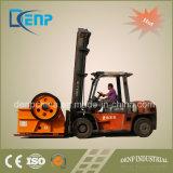 高性能の中国の石切り場の花こう岩の石灰岩の粉砕機