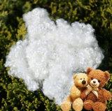 Cuscini coniugati cavità riciclati della fibra di graffetta di poliestere che riempiono le trapunte della fibra che riempiono fibra