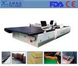 Tagliatrice automatizzata automatica del campione di alta qualità del tessuto