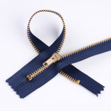 Sale caldo Brass Zipper con Discount