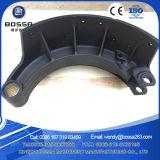 Hino、日産Heavy Truckのための鉄Casting Parts Brake Shoe 47431-13307