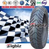 Fabricación de neumáticos Scooter (120/70-12) para Chile el mercado.