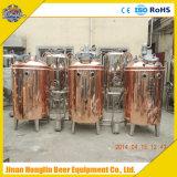 セリウムが付いている中国からシステムを作る小型ビール