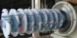 Tipo molino horizontal del disco de LSM -15L del grano