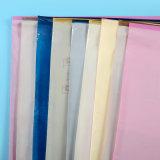 Gemerkte Uitstekende kwaliteit Afgedrukte Ritssluiting Plastic Zakken voor Kleding (flz-9224)