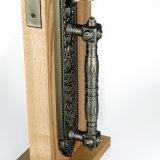 아연 합금 입구 손잡이 자물쇠 큰 Hanlde 입구 자물쇠