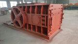 2pg Triturador de mineração / Triturador de rolos / Máquina de trituração de rolo duplo para esmagamento de material de carvão / coca / refactor
