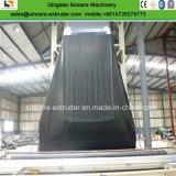 PVC PE TPO Ligne d'Extrusion de feuilles de la bobine d'Imperméabilisation