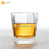 La Chine de la Fabrication de verre de Whisky gaufré unique d'alimentation défini