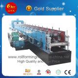 C Z U Canal máquina de formação de rolos de aço