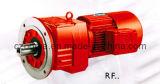 Réducteur de vitesse d'engrenage à denture hélicoïdale (RF97)