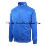 Tecido de malha, jaqueta de esportes respirável