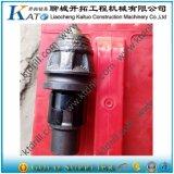 Morceau de foret rond de mine de la partie lisse Bkh47 pour le matériel d'empilage de roche