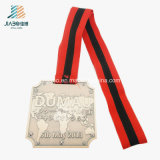 Предложения Японии моды Style Custom Jiujitsu медаль за Думан с лентой