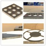 Tipo de mesa CNC Plasma Cutting Machine for Metal Sheet