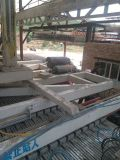구획 기계 또는 유압 벽돌 만들기 기계 또는 건축 기계