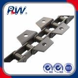 Cはタイプする接続機構(38.4VK1)が付いている鋼鉄農業の鎖を