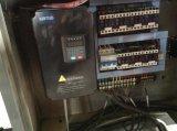 Impression de couleurs alimentante à chaînes de Flexo 4 rainant la machine de découpage
