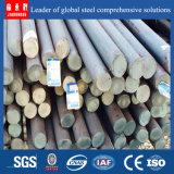 4119/4118 barra redonda de acero laminada en caliente