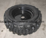 미끄럼 수송아지 타이어 15-19.5 공기 타이어 Loda 상표
