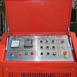 côté de chargement du modèle 125kVA neuf pour le rouge de couleur de test de générateur