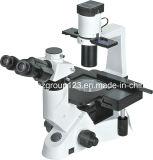 [بز-120] يعكس أحيائيّ مختبرة مجهر