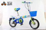 2017 faltendes Kind-Fahrrad, 14 Größe gefaltetes Fahrrad, scherzt Fahrrad