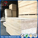 Mobiliário de 18mm Grau de compensado laminado de melamina Blockboard Pinheiros