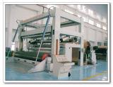 Papier kraft de haute qualité Jumbo Underfeed rembobineur de rouleau