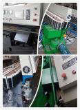 Machines de polissage et de polissage au bord de la machine en verre