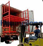 Средней мощности складные стальные запасного колеса для установки в стойку