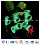 PPR fibra de vidrio de tuberías de abastecimiento de agua